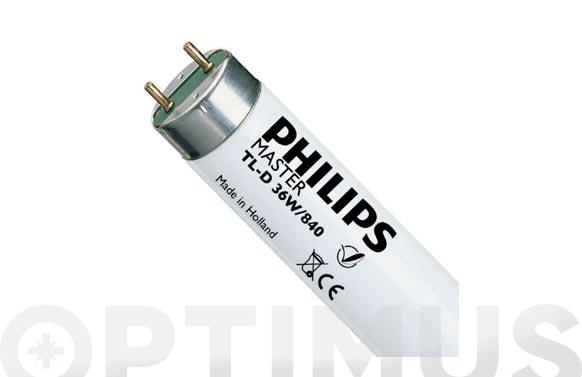 Fluorescente trifosforo l 18w/865