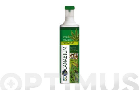 Abono liquido cannabis crecimiento 1 l