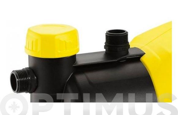 Bomba superficie 4,3 bar gp45-850w