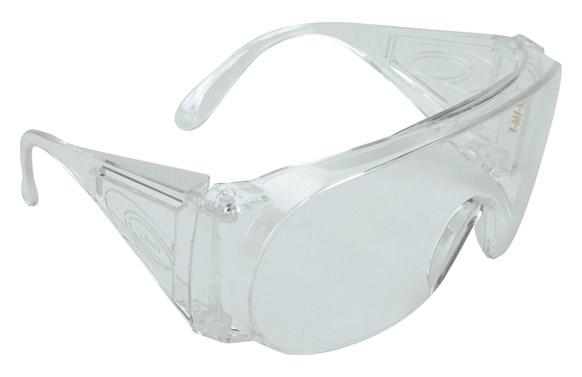 Gafa proteccion panoramica policarbonato 580-i incolora