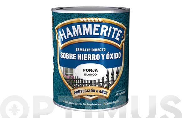 Esmalte sobre hierro y oxido forja 750 ml gris