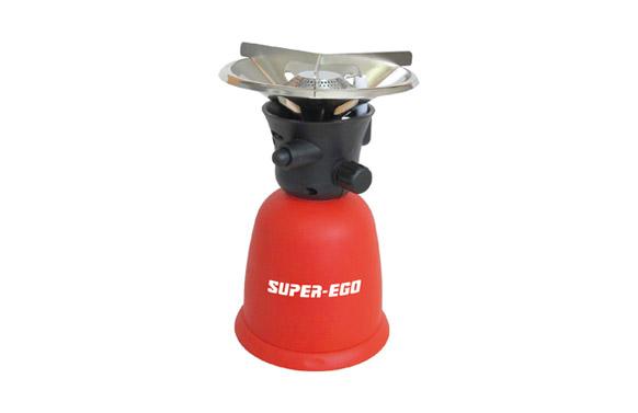 Hornillo gas portatil  cartucho 190 gr