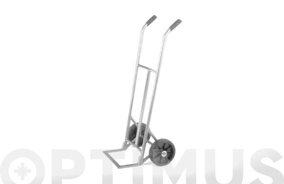 Carretilla transporte ligero c-180 100 kg