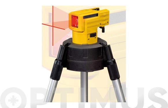 Nivel laser autonivelante lax50