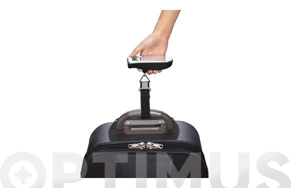 Pesa maletas digital ilsa 9703-50kg