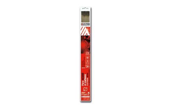 Electrodo rutilo e6013 35 uds 2,00 x 300 mm