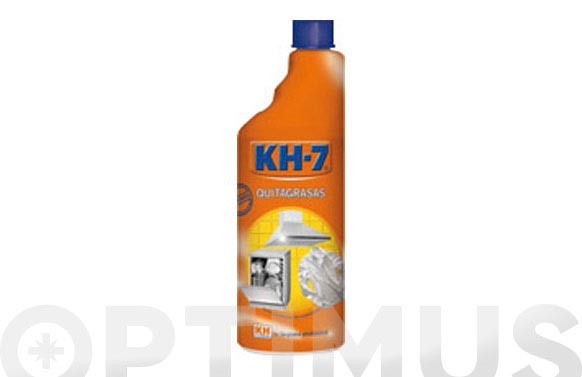 Desengrasante kh-7 750 ml recambio