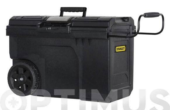 Taller movil plastico contractor 620x380x420 mm