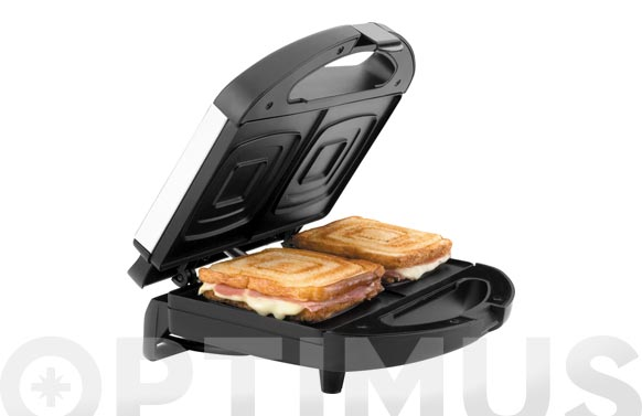 Sandwichera 750 w