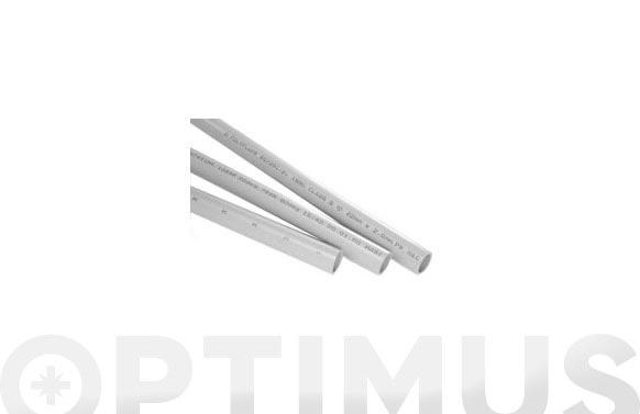 Pb tira polibutileno 2 mt ø 15 x 1,7 mm
