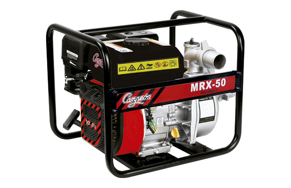 Motobomba mrx-50 campeon, 4 t / 212 cc. potencia: 6,5 cv, caudal maximo: 36.000 l / h