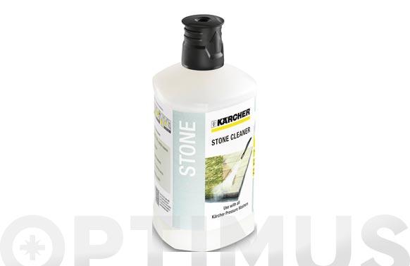 Detergente piedra/piscina p+c 1l