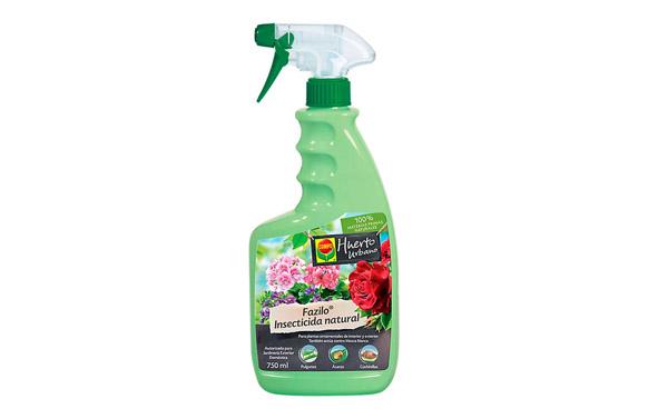 Insecticida natural facilo pistola-750ml