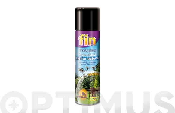 Insecticida mosquitos int/ext 650cc