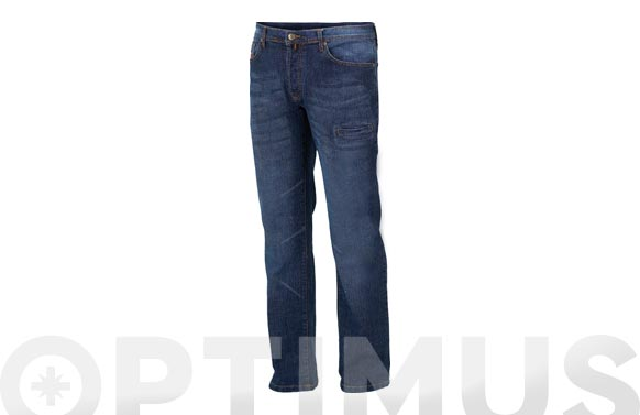 Pantalon jeans jest stretch t s