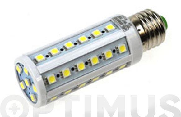 Bombilla led 8w e27 480lm luz blanca (4000k)