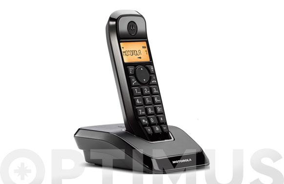 Telefono inalambrico s12 s-12 single