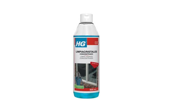 Limpiacristales 500 ml