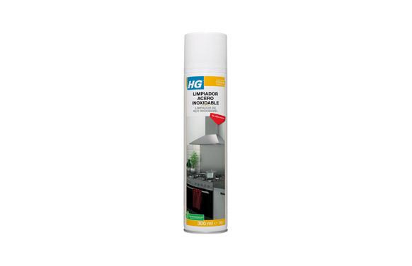 Limpiador acero inoxidable 300 ml