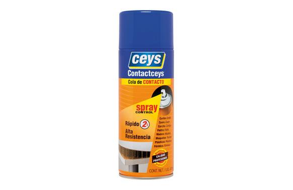 Adhesivo contactceys spray 400 ml