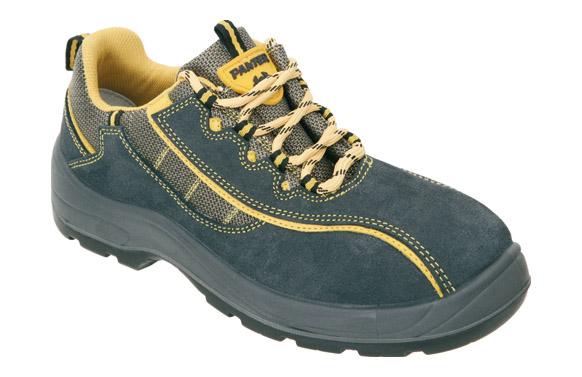 Zapato sumun totale azul s3 t 38