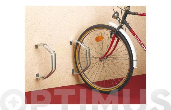 Soporte pared pivotante 1 bicicleta
