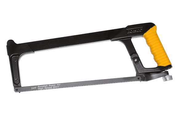 Sierra de arco para metales 300 mm