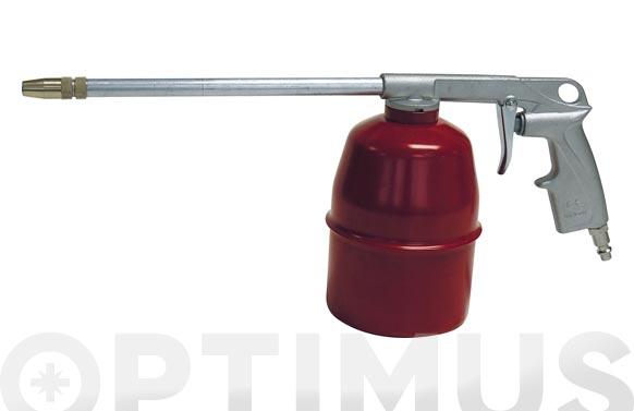 Pistola petrolear 1000 cc