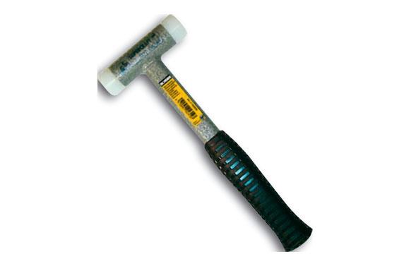 Martillo nilon ø 30mm. ø 30 mm., 580gr