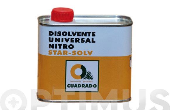 Disolvente universal star solv 500 ml lata