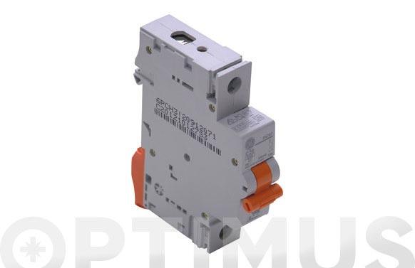 Magnetotermico 1p 10a-cls6-c10-mx