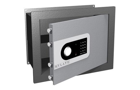 Caja fuerte empotrar electronica 103-e