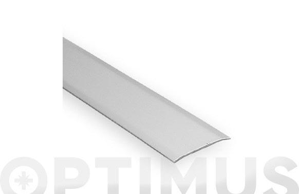 Tapajuntas adhesivo acero inox 820 mm intermedio