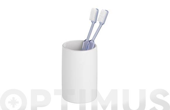 Vaso baño polaris blanco