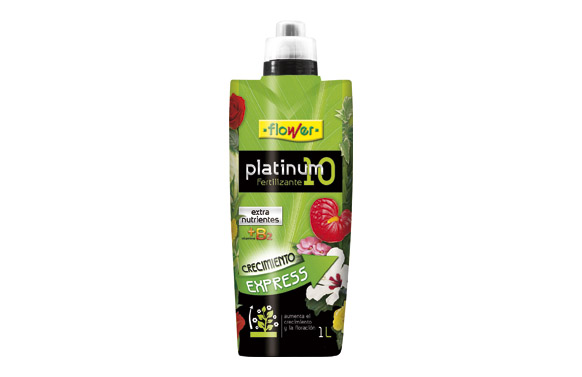 Fertilizante platinum 10 1000 ml