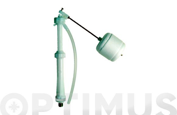 Grifo wc flotador con boya vertical gt1 3/8