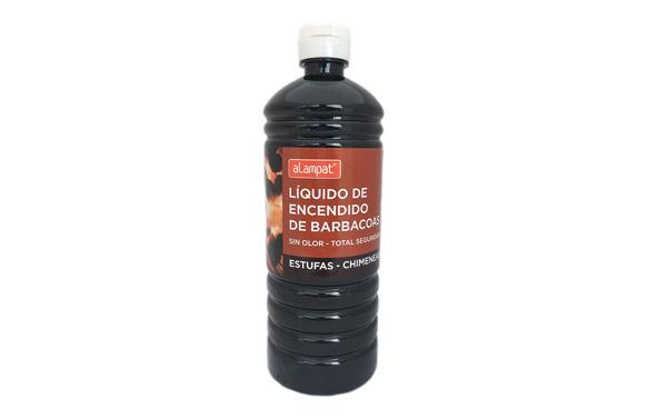Liquido encendido barbacoas  750 ml