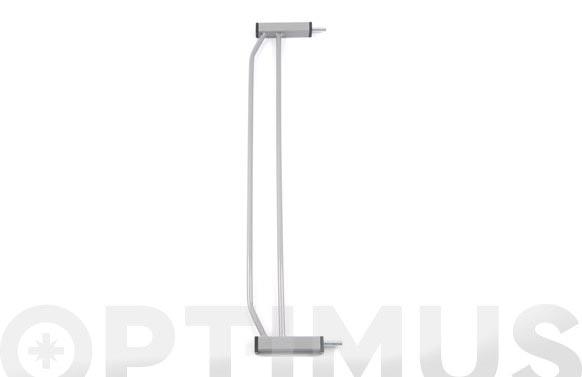 Extension metal para valla oscar-omega ext. 13 cm
