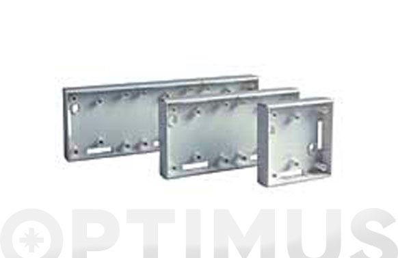 Caja empalmes 1 elemento bt1691 cifec