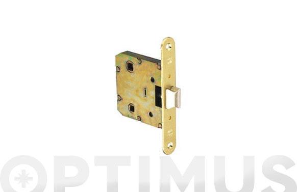 Picaporte unificado 2000-50 mm latonado