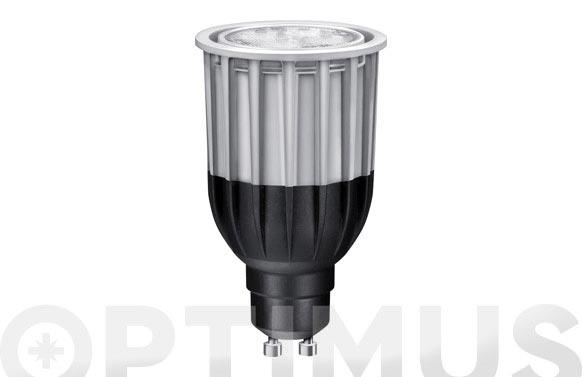 Bombilla led dicroica par16 10w gu10 calida par16 (50w) 25