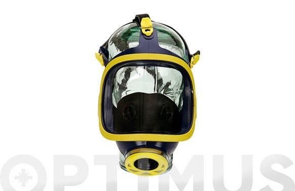 Mascara 731 completa silicona sin filtros