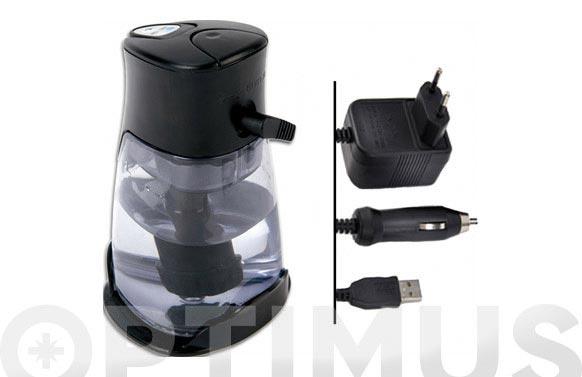 Humidificador mini personal 140 ml