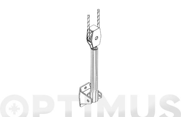Tensor cordon blanco b9943