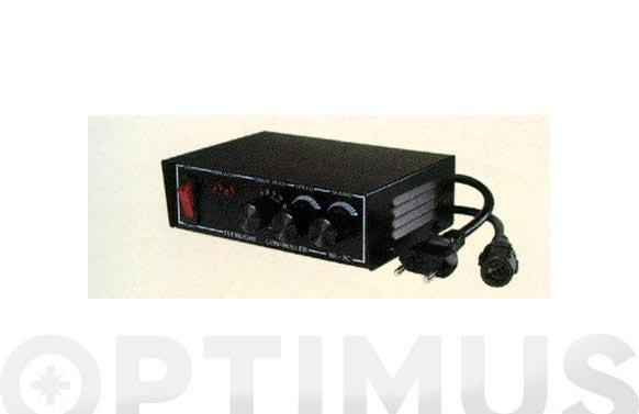 Controlador 6 funciones 90 mts. flexi-light