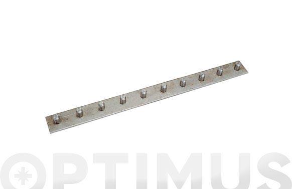 Arranque placa andamio eu-700 500 mm