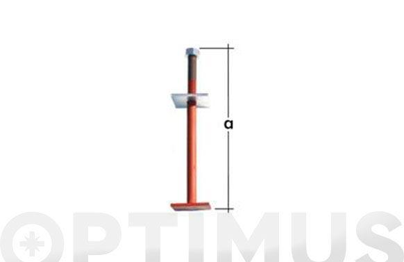 Puntas para viga (150 un) 150x12 mm - sk