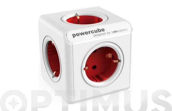 Adaptador powercube 5t 1,5 m