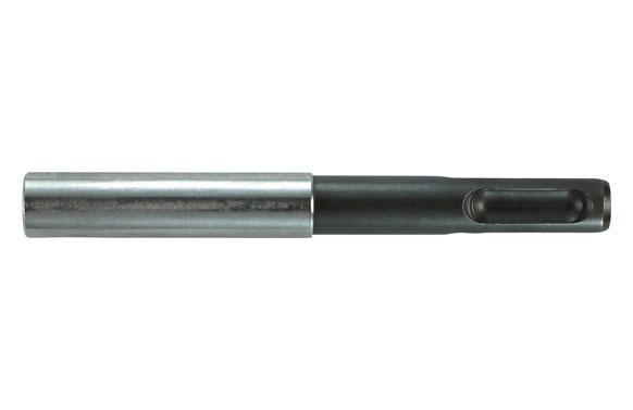 """Adaptador magnetico 98 mm.( sds - ¼"""" ) para puntas de atornillar"""
