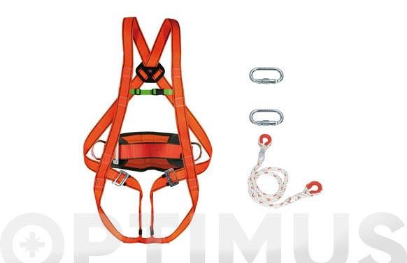 Arnes seguridad kit 25/28-n